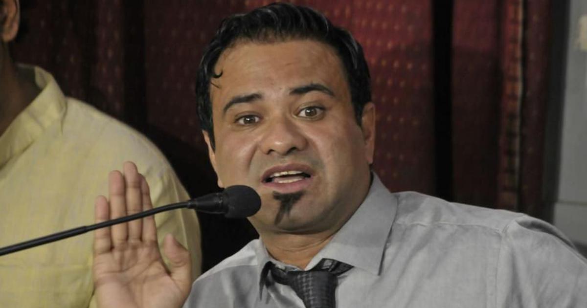 Covid-19: Gorakhpur doctor Kafeel Khan writes to PM Modi, offers help in fighting virus