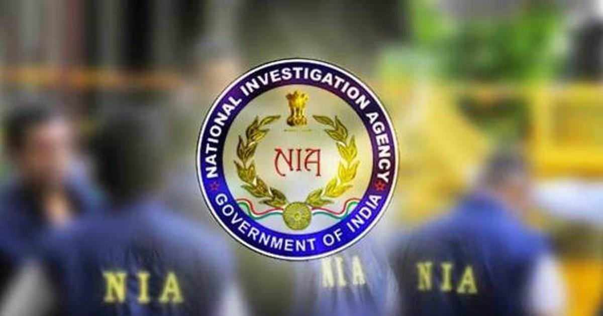 श्रीलंका में हुए बम धमाकों की जांच के लिए एनआईए का दो सदस्यीय दल कोलंबो पहुंचा