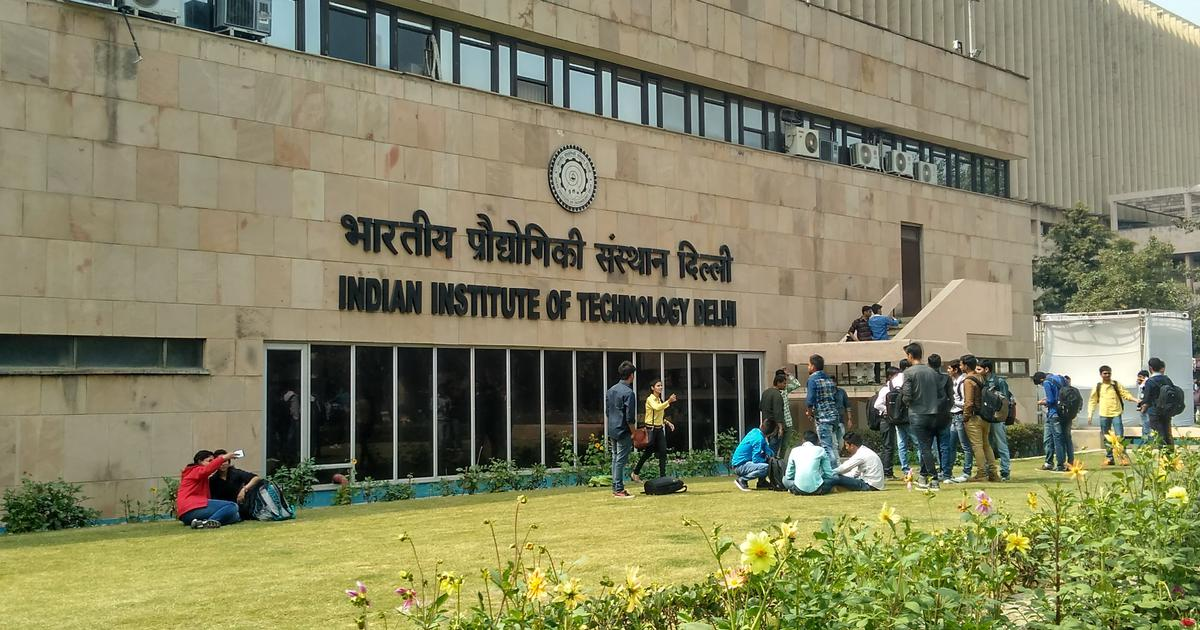 Coronavirus: Request to vaccinate IIT, IIM students rejected by health ministry