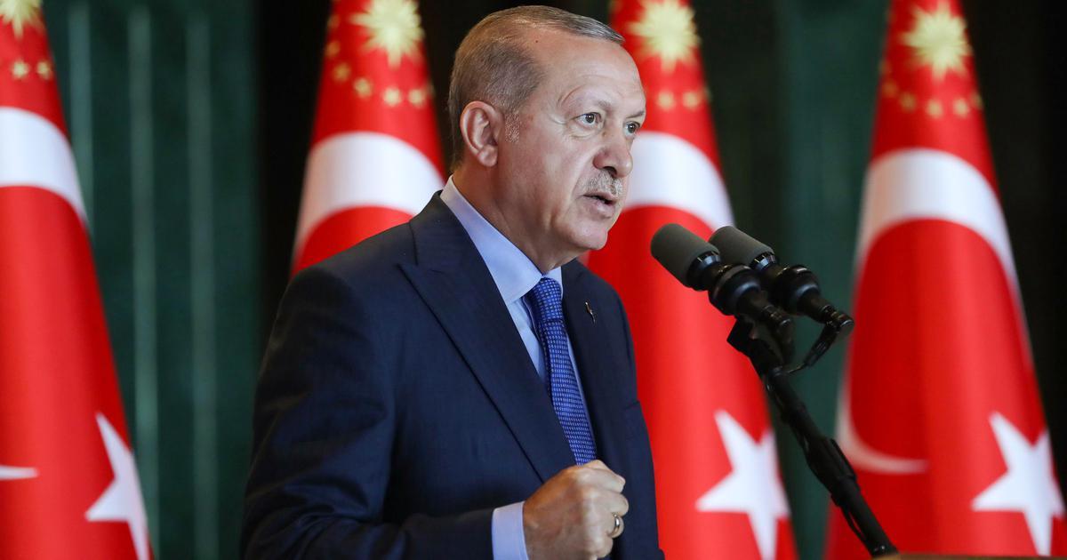 डोनाल्ड ट्रंप जमाल खशोगी हत्याकांड पर आंखें मूंदना चाह रहे हैं : तुर्की