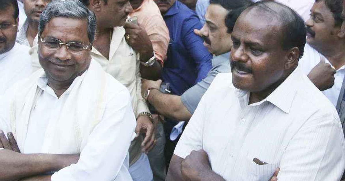 सुप्रीम कोर्ट के फैसले के बाद कर्नाटक सरकार पर संकट  और गहराने सहित दिन के पांच बड़े समाचार