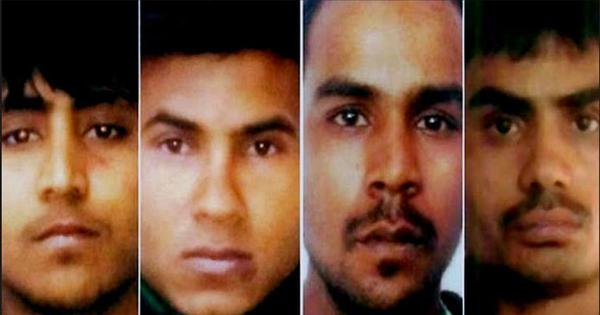 2012 Delhi gangrape and murder: Four convicts hanged at Tihar Jail