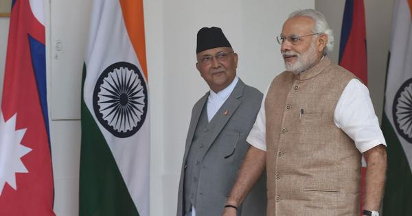 View from Kathmandu: Why Nepal believes India isn't treating it with the respect it deserves