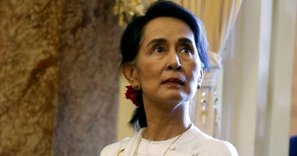 Aung San Suu Kyi turns 76: How did 'Burma's Gandhi' fall from grace in the eyes of the world?