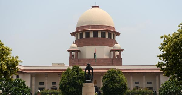 Top news: Chief justice unhappy after 'leak' of CBI director Alok Verma's reply to CVC