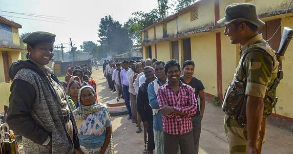 Chhattisgarh elections: Congress moves High Court over alleged irregularities in voting process