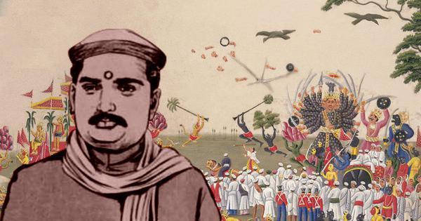 राधेश्याम कथावाचक : जिन्होंने रामलीला को नया आधार ग्रंथ दिया