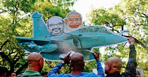 Rafale verdict: Error about CAG report may not be grave enough to warrant  review of the judgement