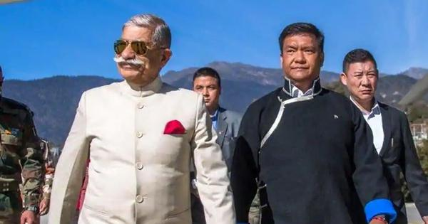 In poll-bound Arunachal Pradesh, several Congress defectors are returning to the party