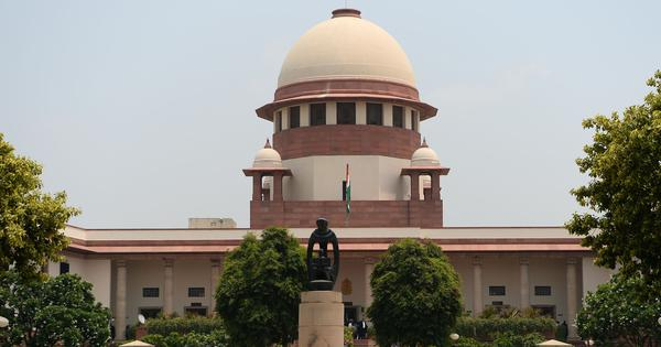 States need to do more to uplift backward classes, says SC during Maratha quota hearing