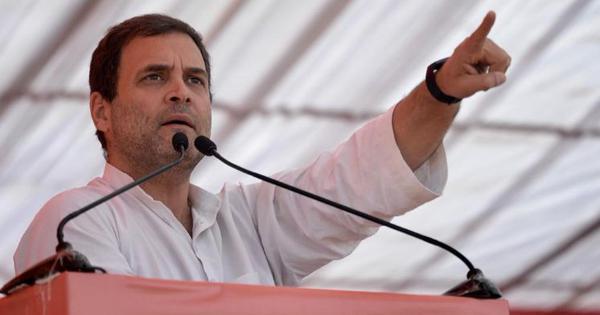 सीएम चयन का अधिकार राहुल गांधी को दिए जाने पर राजस्थान कांग्रेस के एक विधायक ने नाराजगी जताई