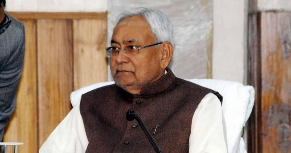 Nitish Kumar says Amit Shah had suggested he induct poll strategist Prashant Kishor to JD(U)