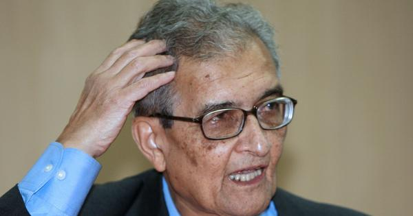 Watch: 'Women refusing to give up is an important development,' says Amartya Sen on CAA protests
