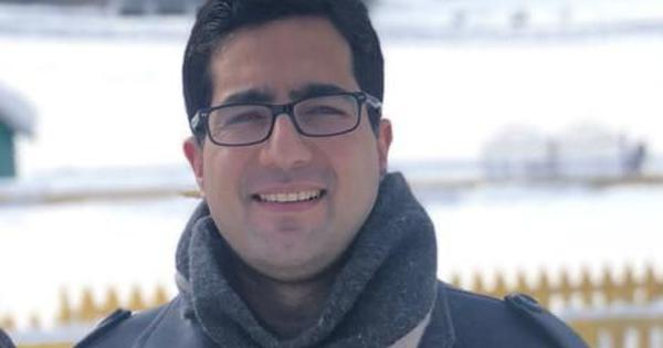 Jammu and Kashmir: Harvard University members seek immediate release of Shah Faesal, other leaders