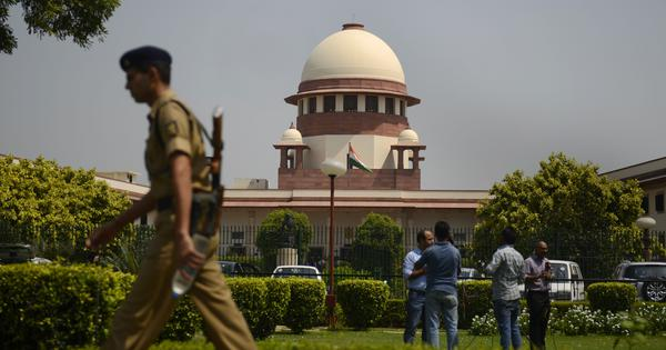 SC rejects plea challenging the Centre's order against the use of the word 'Dalit' by media