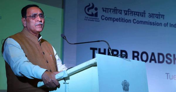 Gujarat is strictly dealing with forced religious conversions, cow slaughter, says CM