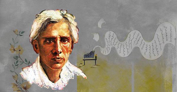 गद्य साहित्य में शरत चंद्र भारत के हर लेखक से ऊपर हैं