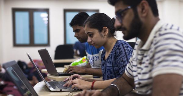 Indian employers' obsession with IITs and IIMs is coming back to bite them