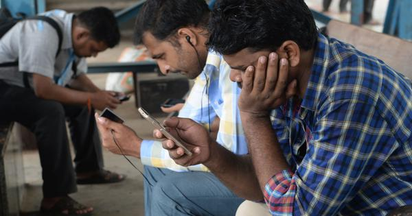 India lags behind most Asian countries, including Pakistan, in mobile internet speed: Survey