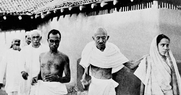 'How did Mahatma Gandhi commit suicide?' Gujarat school asks students in exam, inquiry ordered