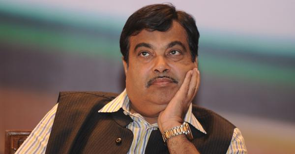 Scania audit confirms Nitin Gadkari received luxury bus from Swedish firm for personal use: Reports