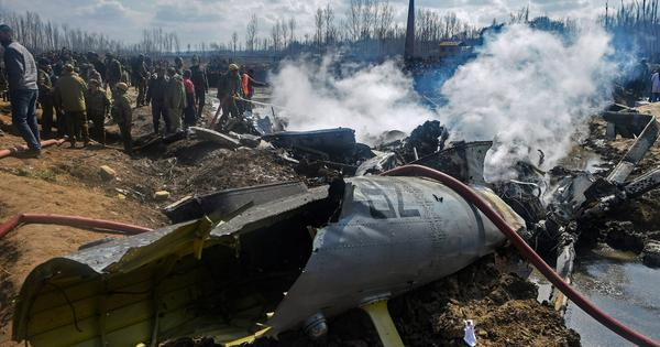 The Daily Fix: Why were details of IAF shooting down its own chopper released only after elections?