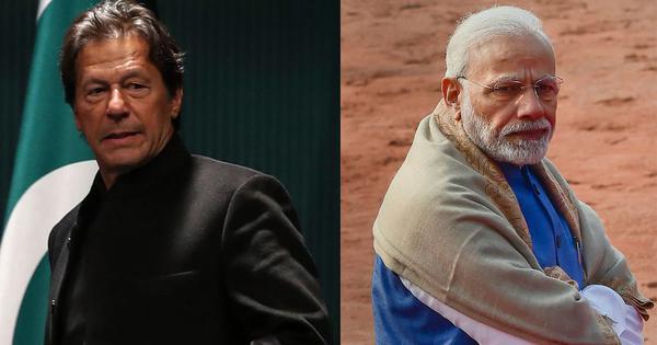 मोदी सरकार के नेतृत्व में भारत के परमाणु हथियारों को लेकर दुनिया को सोचना चाहिए : इमरान खान