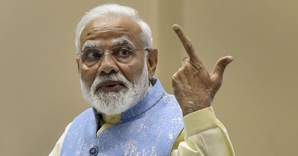 Narendra Modi and the unsurprising politics of vendetta