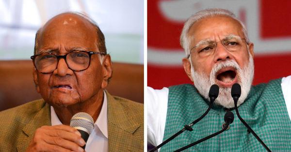 Top news: Sharad Pawar to meet Modi today amid Maharashtra government formation deadlock
