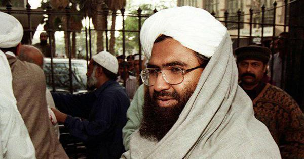 Pulwama attack: Pakistan evading responsibility, still giving shelter to Masood Azhar, alleges India