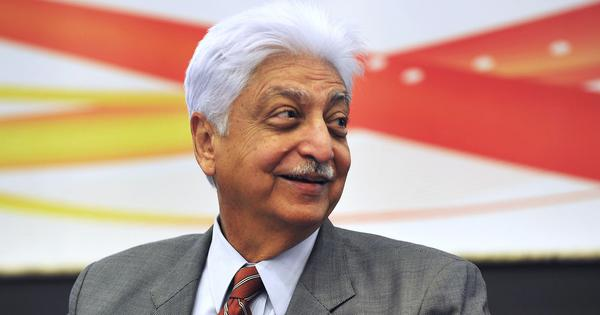 Wipro founder Azim Premji to retire on July 30