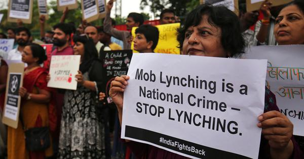 The Daily Fix: Modi speaks of having faith in the law, but the law has failed lynching victims
