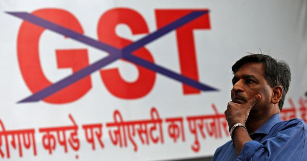 Demands to increase the compensation period show that states don't really believe in GST