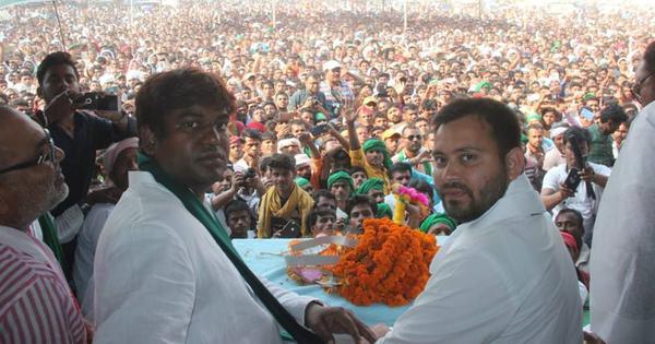 'देवदास' फिल्म के सेट डिजाइनर रहे मुकेश सहनी की नई-नवेली पार्टी बिहार में इतनी खास कैसे हो गई?