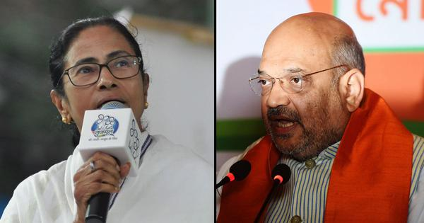 Bengal: Home ministry forms team to investigate post-poll violence, Mamata Banerjee shunts officials