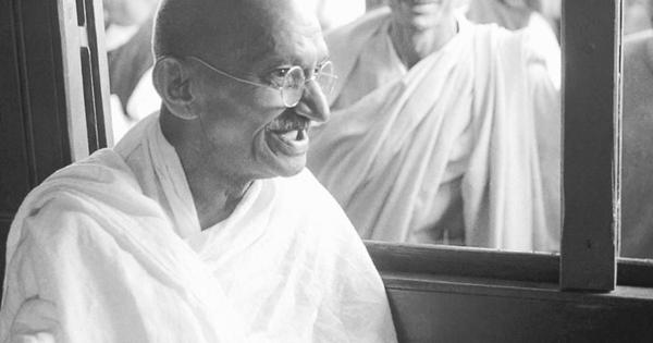 महात्मा गांधी 111 साल पहले यह मानते थे कि रेलगाड़ी से महामारी फैलती है