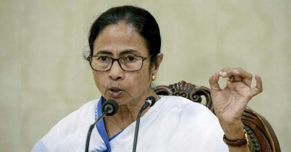 ममता बनर्जी की अपने विधायकों को गलतियों के लिए माफी मांगने की नसीहत सहित आज के बड़े बयान