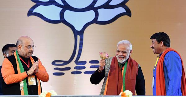 The Daily Fix: Beware, Amit Shah and Narendra Modi's 'normalcy' could be coming for you next