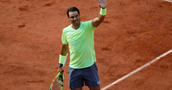 Am preparing for it: Rafael Nadal keen to play Roland Garros despite withdrawing from US Open