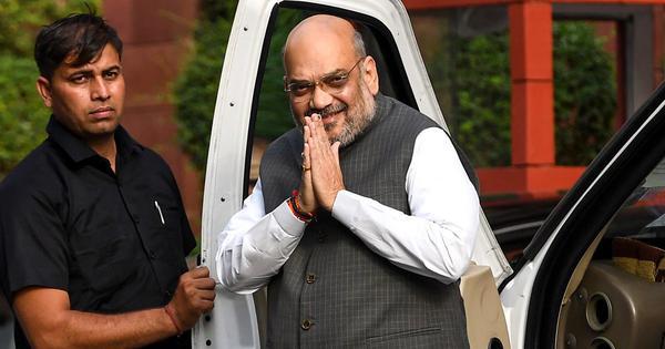 एयर इंडिया को बेचने का काम अमित शाह की अगुवाई वाली समिति को दिए जाने सहित आज की प्रमुख सुर्खियां