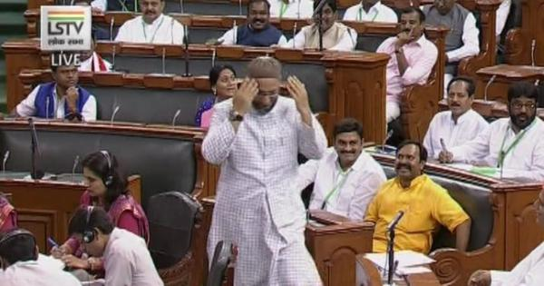 The Daily Fix: BJP's heckling of Opposition MPs wasn't mere joshing – it was rank intimidation