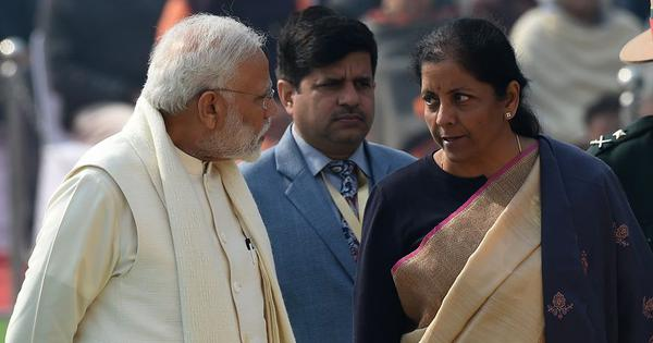 The Daily Fix: 2020 should be the year Modi and Shah focus all efforts on the economy. Will they?