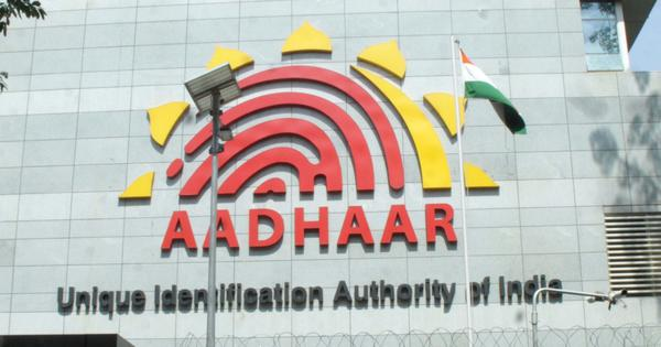 UIDAI orders three Muslim Aadhaar-holders in Hyderabad to prove their Indian citizenship