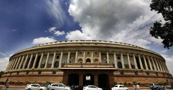 Parliament: Rajya Sabha passes Transgender Persons (Protection of Rights) Bill