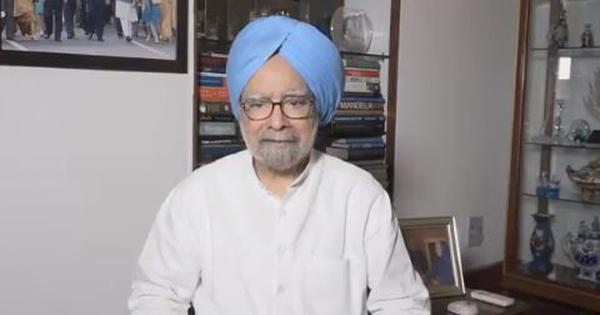 Manmohan Singh's family say they objected to being photographed during health minister's AIIMS visit