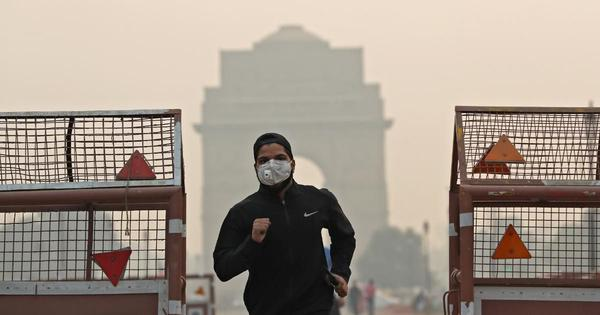 Explainer: Why does the same part of Delhi show different Air Quality readings at the same time?