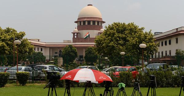Supreme Court wants disqualification powers of Speakers to go. Is this justified?