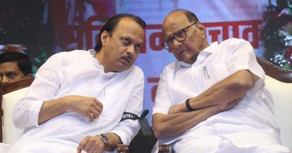 शरद पवार बनाम अजित पवार: महाराष्ट्र की राजनीति के लिए चाचा-भतीजों की लड़ाई कोई नई बात नहीं है