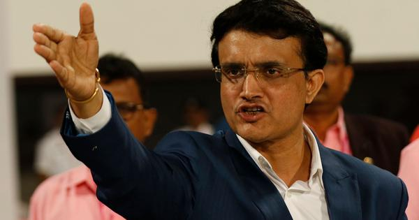God on the off-side and so much more: Twitter celebrates Ganguly's birthday with unbridled joy