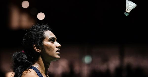 Watch: PV Sindhu starts off Thailand Open campaign with an impressive win